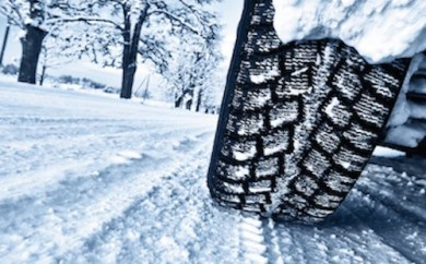 Confusion over snow tires and winter tires continues - Shutterstock image